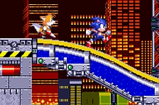 Sonic 2 Revamped