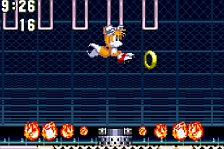 Sonic 3 The Challenges