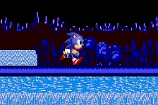 Sonic Midnight Hack