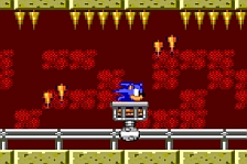 Sonic 2 for Master System