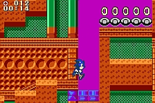 Sonic the Hedgehog Blast 5
