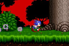 Sonic The Hedgehog Snes Hack